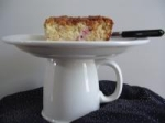 Rhubarb Coffee Cake picture