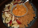 Pumpkin Pie Dip picture