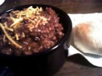 Karen's Philly Chili picture
