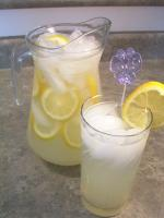 Sparkling Lemonade picture