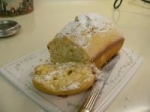Spanish Lemon Cake picture