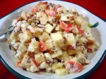 Sweet Waldorf Salad picture