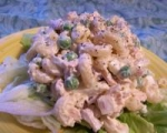 Cold Macaroni Tuna Salad picture