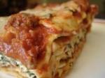 Lasagna Surprise picture