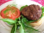 herb burger picture