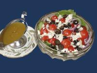 Greek Salad picture