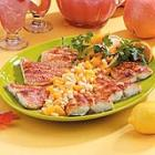 Cajun Catfish With Fruit Salsa picture