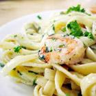 Cajun Seafood Pasta picture
