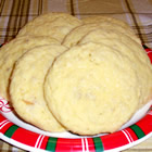 cake mix cookies v picture