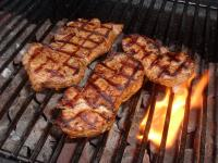 Best Grilled Pork Chops picture