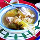 Caldo de Res (Mexican Beef Soup) picture