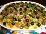 7-Layer Fiesta Party Dip picture