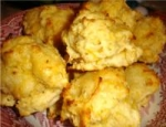 Cheddar-Garlic Biscuits picture