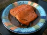 Grilled Glazed Salmon picture
