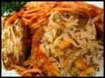 Reduced-Fat Eggplant Parmesan picture