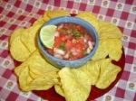 Chile Garden Salsa picture