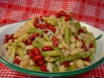 Three Bean Salad picture