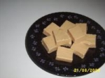 Creamy Peanut Butter Fudge picture