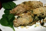 Spinach Stuffed Chicken Breasts picture