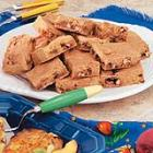 candy bar cookie squares picture
