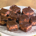 Candy Bar Fudge picture