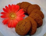 Gingersnap Cookies picture