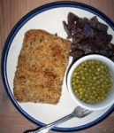 Pecan Coated Salmon Filet picture