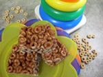 Cheerios Treats picture