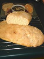 Ciabatta (Italian Slipper Bread) picture