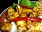 General Tso's Chicken (Tso Chung Gai) picture