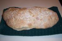 Ciabatta Bread picture