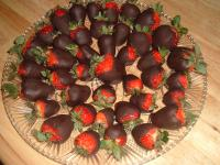 Chocolate Covered Strawberries picture