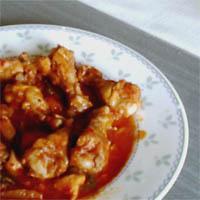 Korean Bbq Chicken Recipe