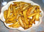 Oven French Fries picture