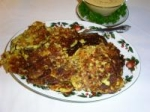 Sauteed Corn Cakes picture