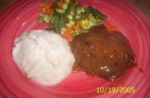 Salisbury Steak picture