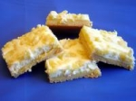 Lemon Cheesecake Bars picture