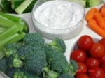 Herb Vegetable Dip picture