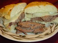 Portillo's Italian Beef Sandwiches picture