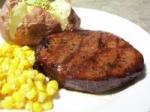 Honey Steak Marinade picture