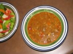 Beef-Barley Soup picture