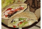 Ground Beef Gyros picture