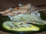 Chicken Souvlaki picture