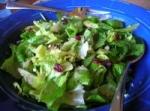 Cranberry Pecan Salad picture