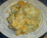 Cauliflower Casserole picture