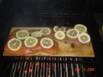 Grilled Lemon Salmon picture