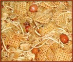 Indian Snack Mix picture