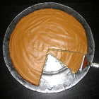Caramel Frosting I picture