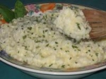 Buttered Parmesan Rice picture