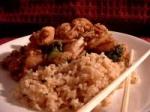 Teriyaki Chicken Stir-fry picture